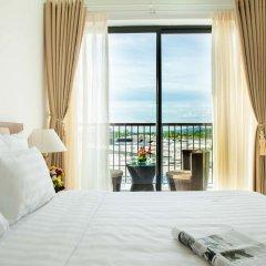 Hotel Amon 3* Улучшенный номер с различными типами кроватей