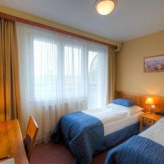 Wellness Hotel Step 4* Стандартный номер фото 4