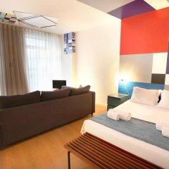Отель Un-Almada House - Oporto City Flats Студия
