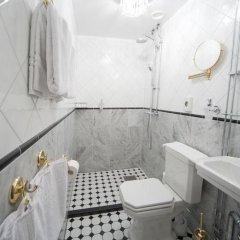 Отель Hotell & Värdshuset Clas på hörnet 4* Номер категории Эконом с различными типами кроватей фото 6