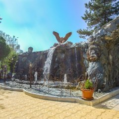 Гостиница Baza otdykha Plyazhniy poselok бассейн