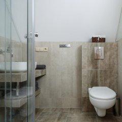 Отель Jędruś Польша, Закопане - отзывы, цены и фото номеров - забронировать отель Jędruś онлайн ванная фото 2