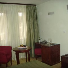 Rachev Hotel Residence 4* Стандартный номер фото 2