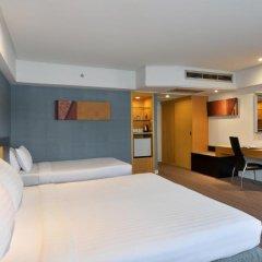 Отель BelAire Bangkok 4* Люкс фото 7