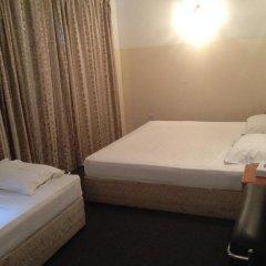 Queen's Hotel комната для гостей