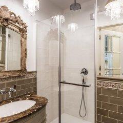 Апартаменты Apartments Factory Сопот ванная фото 2