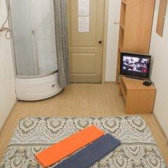 Hostel Tikhoe Mesto Номер Делюкс с различными типами кроватей фото 7