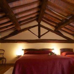 Отель Accornero Giulio E Figli B&B Виньяле-Монферрато комната для гостей фото 2
