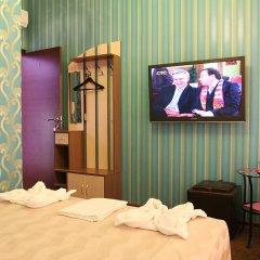 Гостиница Рандеву Рязанский проспект комната для гостей фото 5