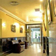 Отель Lusso Infantas питание фото 4