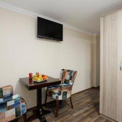 Апарт-отель Imperial old city Стандартный номер с двуспальной кроватью фото 9