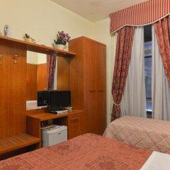 Отель B&B Termini Стандартный номер с различными типами кроватей фото 8