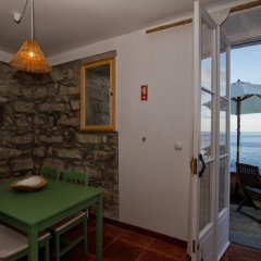 Отель Casa do Lado балкон