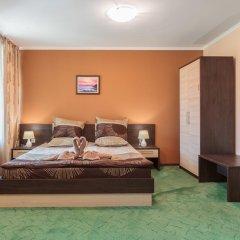 Отель Villa Brigantina Болгария, Солнечный берег - 1 отзыв об отеле, цены и фото номеров - забронировать отель Villa Brigantina онлайн удобства в номере