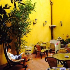 Отель L'Infiorescenza Италия, Сиракуза - отзывы, цены и фото номеров - забронировать отель L'Infiorescenza онлайн питание фото 2