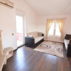 Villa Belek Happyland Улучшенная вилла с различными типами кроватей фото 10