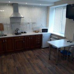 Апартаменты Welcome Apartments Днепр в номере фото 2