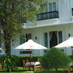 Paragon Villa Hotel фото 4