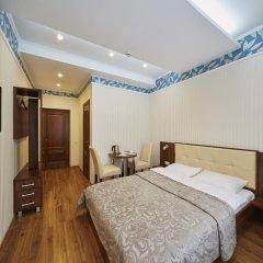 Three Crowns Hotel комната для гостей фото 8