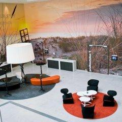 Отель Scandic Stavanger Airport бассейн