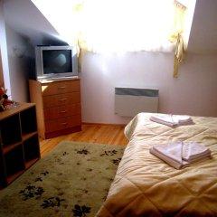 Апартаменты Four Leaf Clover Apartments Студия с различными типами кроватей фото 6