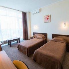 Гостиница Черное море – Пантелеймоновская 4* Стандартный номер с различными типами кроватей фото 4