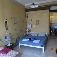 Отель Chez Brigitte Guesthouse 2* Стандартный номер с различными типами кроватей