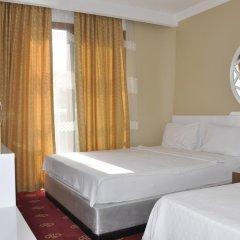 Отель Ugur Otel комната для гостей фото 5