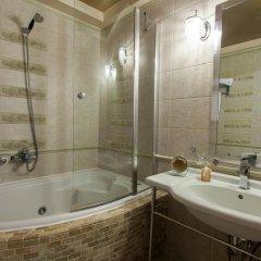 Отель Achtis ванная