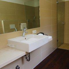 Отель ANATOL 3* Номер Комфорт фото 11