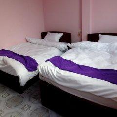 Ha Long Happy Hostel - Adults Only Номер Делюкс с различными типами кроватей фото 3