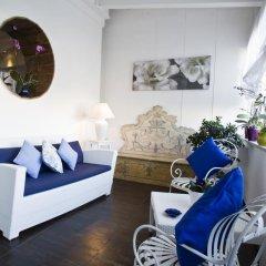 Pascucci Al Porticciolo Hotel развлечения