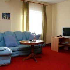 Гостиница Волга-Волга 3* Полулюкс с двуспальной кроватью
