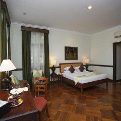 The Hotel Amara 3* Люкс с различными типами кроватей фото 5