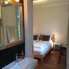 Отель The Bed and Breakfast 3* Стандартный номер с различными типами кроватей фото 11