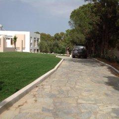 Отель Villa Leonidas Греция, Калимнос - отзывы, цены и фото номеров - забронировать отель Villa Leonidas онлайн парковка