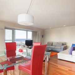 Апартаменты Rent Top Apartments Beach-Diagonal Mar Улучшенные апартаменты фото 19