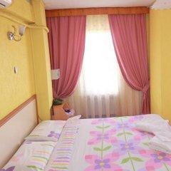 Отель Otel Meral комната для гостей