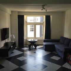 Апартаменты Dols Apartment комната для гостей фото 3