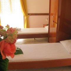 Garni Hotel Koral 3* Стандартный номер с различными типами кроватей фото 14