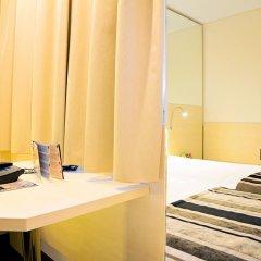 Park Hotel Porto Aeroporto 3* Стандартный номер с различными типами кроватей фото 7