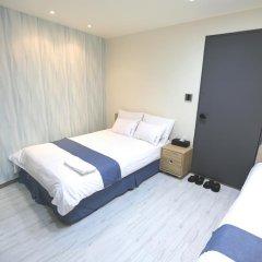 Отель Must Stay 2* Стандартный номер с различными типами кроватей фото 3