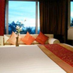 Отель Benyada Lodge 4* Полулюкс с различными типами кроватей