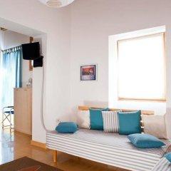 Отель Marinabella Италия, Сиракуза - отзывы, цены и фото номеров - забронировать отель Marinabella онлайн комната для гостей фото 2
