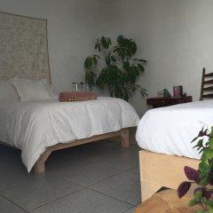 Отель Casa Canario Bed & Breakfast 2* Улучшенный номер с различными типами кроватей фото 6