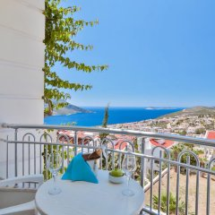 Samira Resort Hotel Aparts & Villas 3* Номер Делюкс с различными типами кроватей фото 5