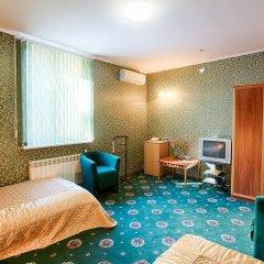 Гостиница Британия 4* Стандартный номер фото 6