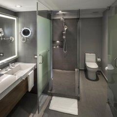 Отель InterContinental Presidente Mexico City ванная фото 3