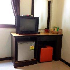 Отель Bt Inn Patong 3* Улучшенный номер двуспальная кровать фото 2