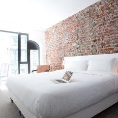 Отель Le 9Hotel Central Брюссель комната для гостей фото 5